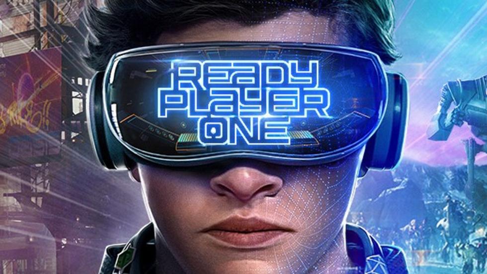 'Ready Player One' lijkt flop in wording, ondanks Batman, King Kong etc.