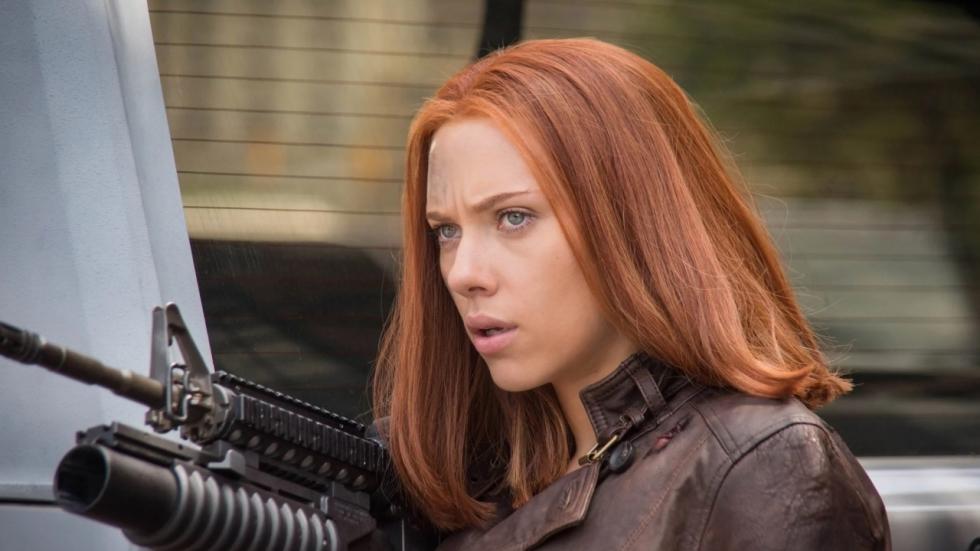 Scarlett Johansson heeft allerbeste lippen