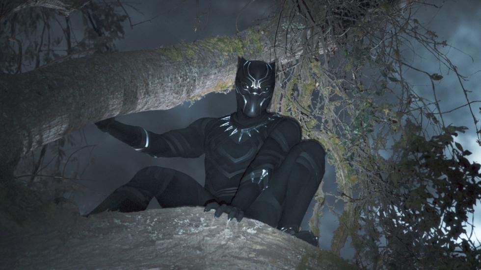 Marvel maakt vervolg op 'Black Panther'