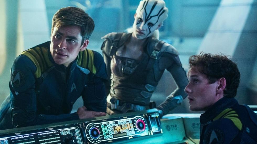 Karl Urban: opnames 'Star Trek 4' volgend jaar van start