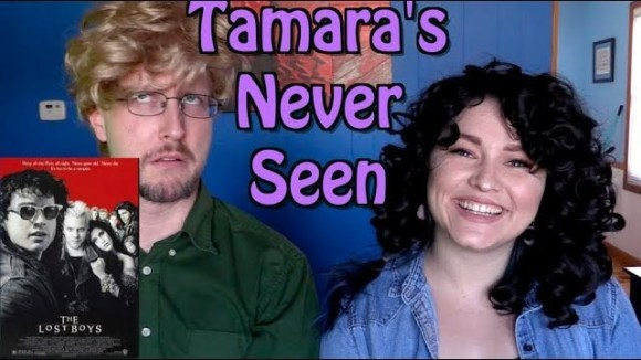 Channel Awesome - The lost boys - tamara's never seen