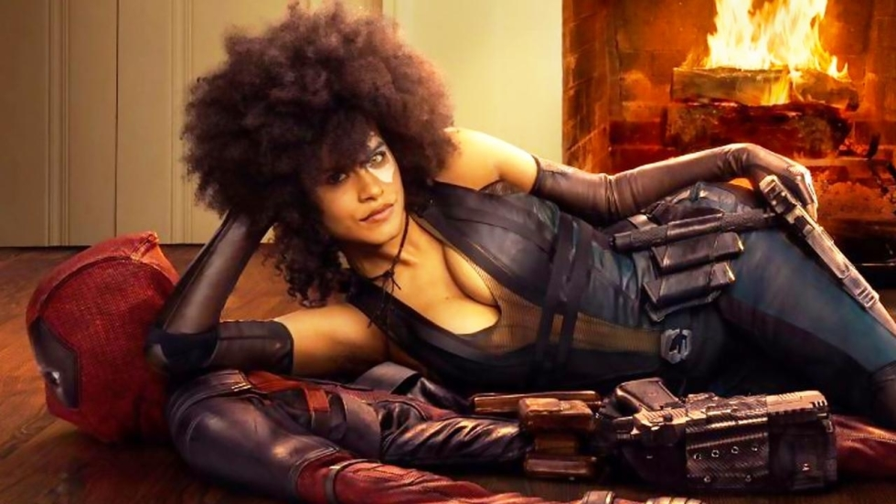 Zazie Beetz heeft getekend voor drie 'X-Men' films