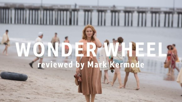 Kremode and Mayo - Wonder wheel reviewed by mark kermode