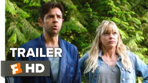 Overboard (2018) video/trailer