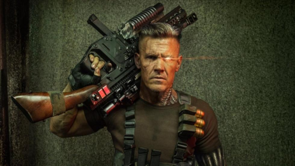 Testvertoningen 'Deadpool 2': de film heeft iets briljants