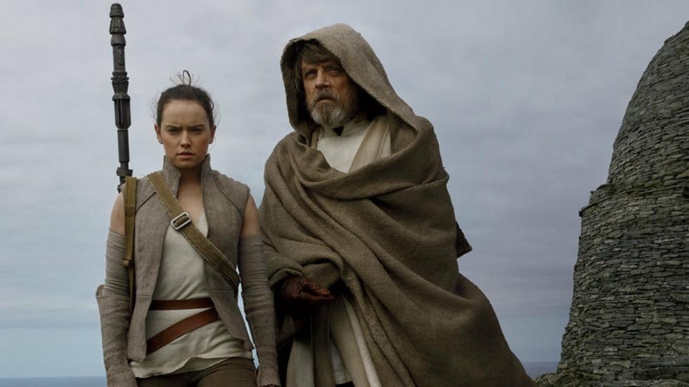Mark Hamill weet wie hij wil als jonge Luke Skywalker in spin-off film