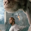 Blu-ray review 'Rampage: Big meets Bigger' - The Rock als alleskunner