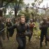 Sneak peek 'Avengers: Infinity War' toont slagveld in Wakanda