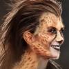Scott Eastwood als Wolverine en Kristen Wiig als Cheetah!
