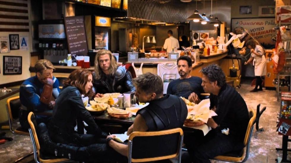 Zou jij deze 'Avengers: Infinity War' megamarathon aankunnen?