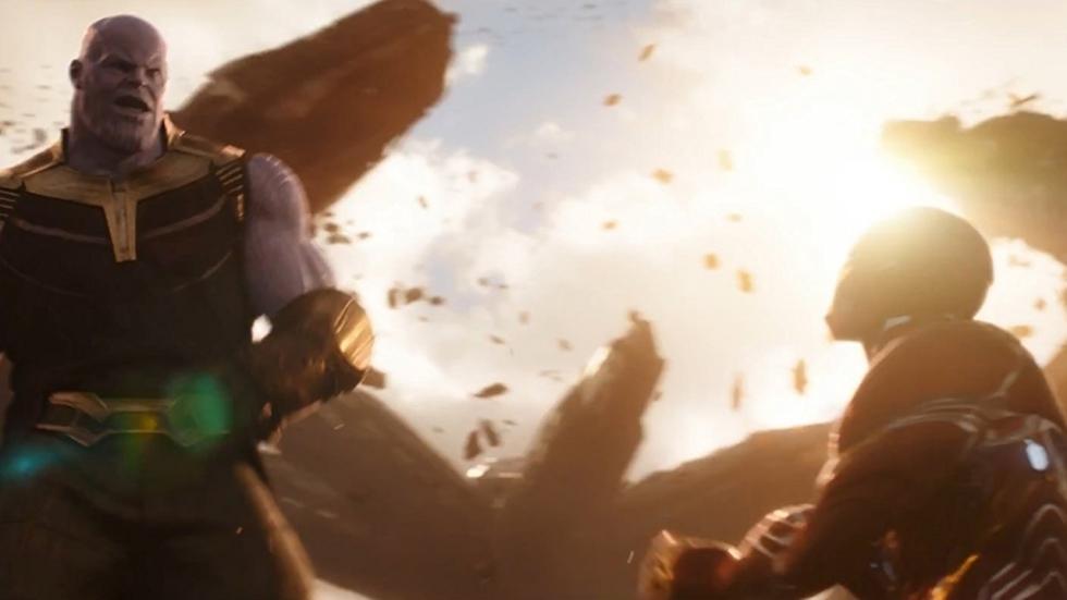 'Avengers: Infinity War' niet gebaseerd op comics