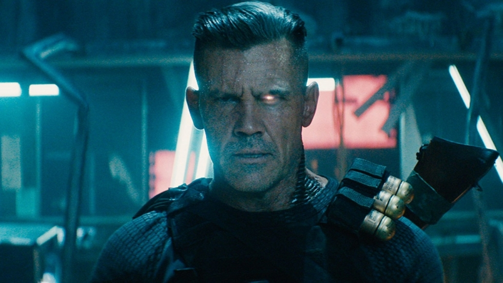 Heropnames 'Deadpool 2' voor meer Cable en Domino