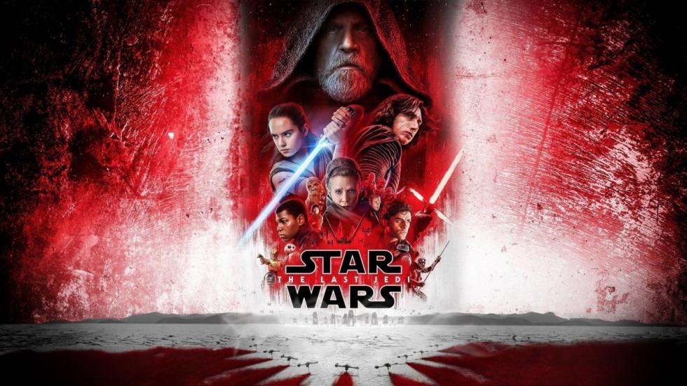 Bekijk 'Star Wars: The Last Jedi' alleen met de mooie muziek