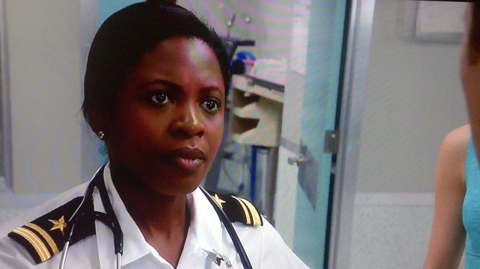 'Black Panther'-actrice gecast in 'Venom'