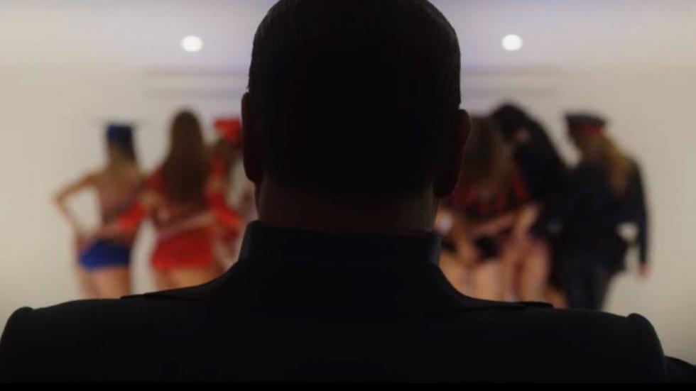 Eerste teaser voor Sorrentino's 'Loro'