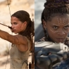 Blu-ray review 'Tomb Raider' - Alicia Vikander in de huid van Lara Croft