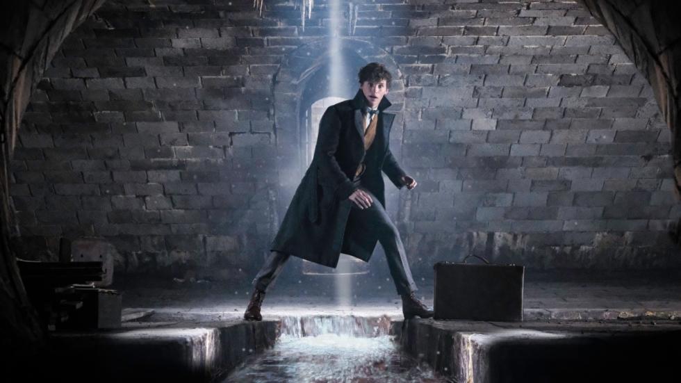 Bekijk 24 foto's van 'Fantastic Beasts: The Crimes of Grindelwald'