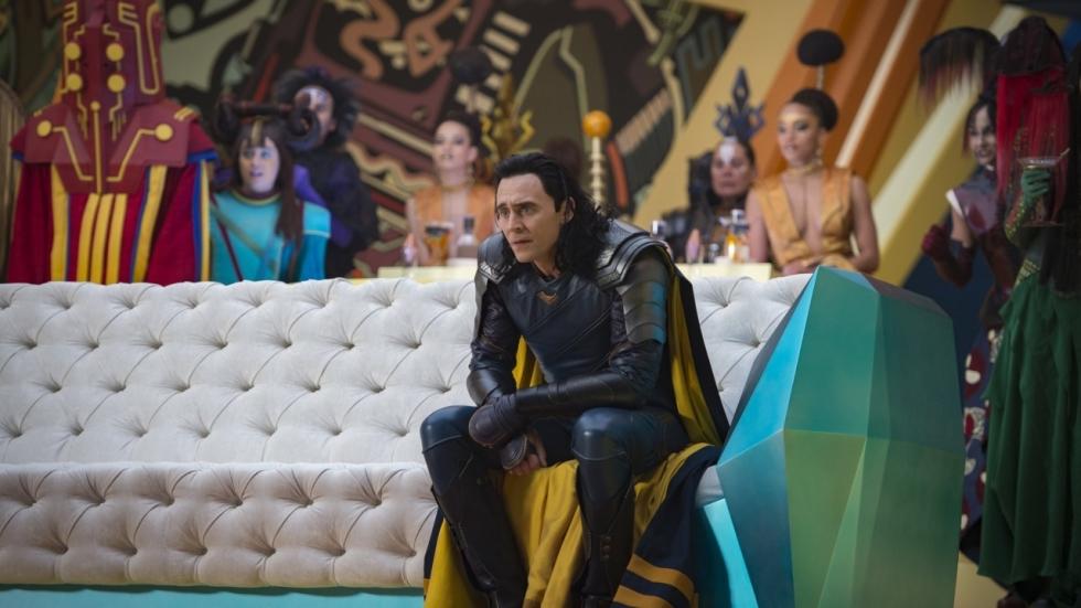 Blu-ray review 'Thor: Ragnarok' - lolbroeken-superheldenfilm!