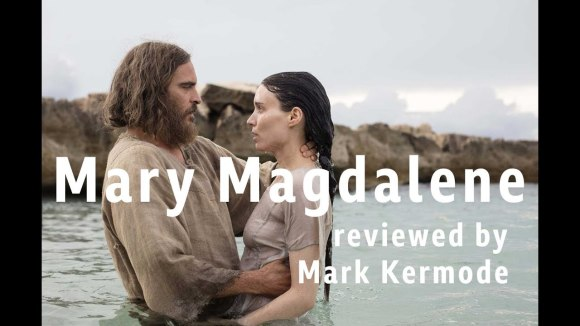 Kremode and Mayo - Mary magdalene reviewed by mark kermode