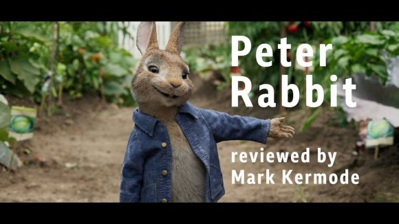 Kremode and Mayo - Peter rabbit reviewed by mark kermode