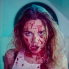 Bloederig speels meisje op 'Braid' foto's - met dank aan Ethereum