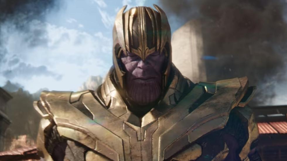 Thanos en Thor centraal in 'Avengers: Infinity War'