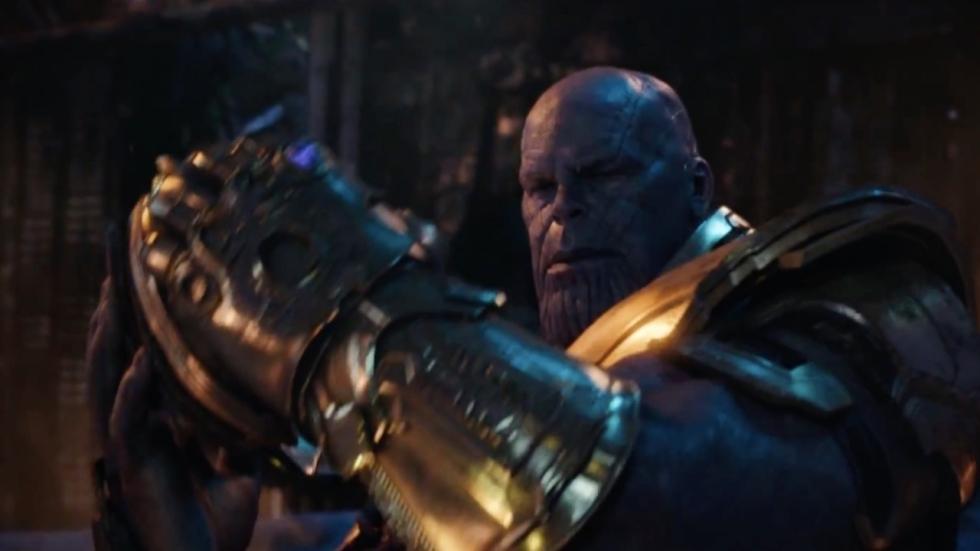 Geheimen uit de 'Avengers: Infinity War'-trailer onthuld