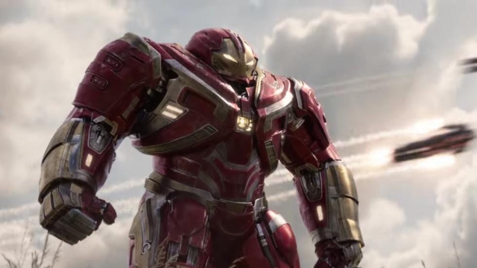 IMAX-trailer 'Avengers: Infinity War' en waar zijn Hawkeye en Ant-Man?