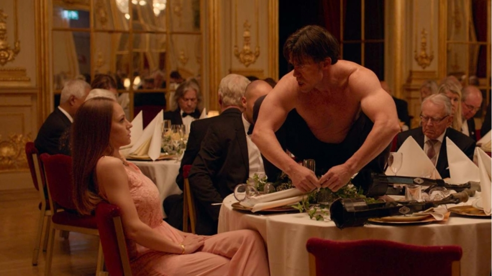 Blu-ray review 'The Square' - prachtige film!