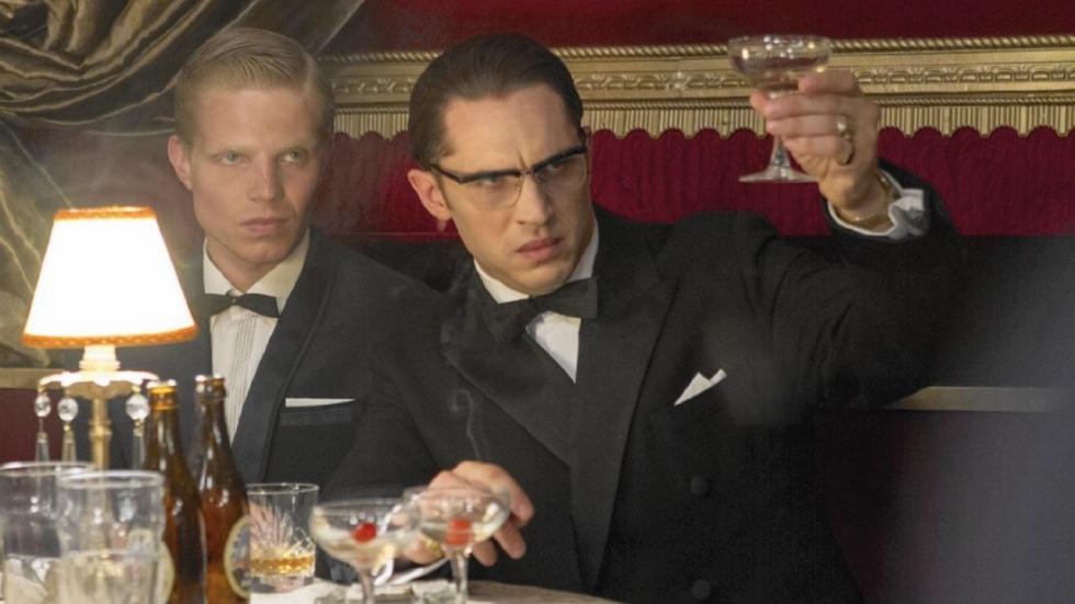 Nieuwe castleden gevonden voor Al Capone biopic