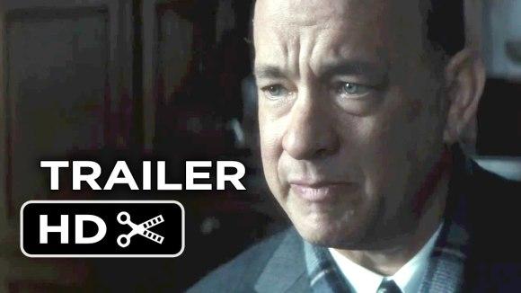 Bridge of Spies - Trailer #1