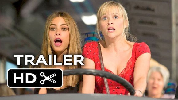 Hot Pursuit - Trailer #1