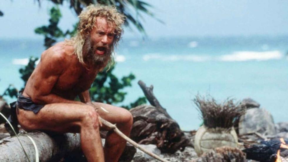 De 8 beste 'eenzame' films - dus met één personage