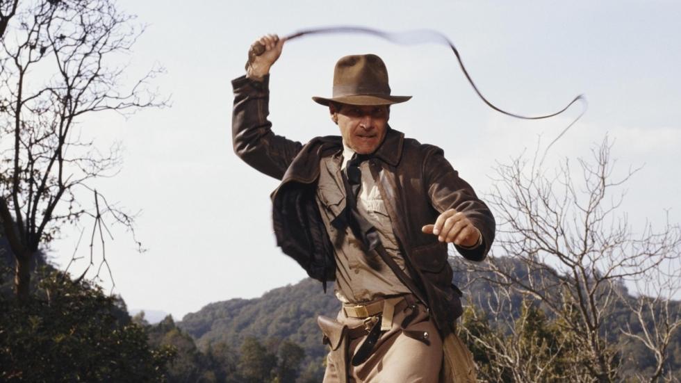 'Indiana Jones 5' wordt in april 2019 opgenomen!