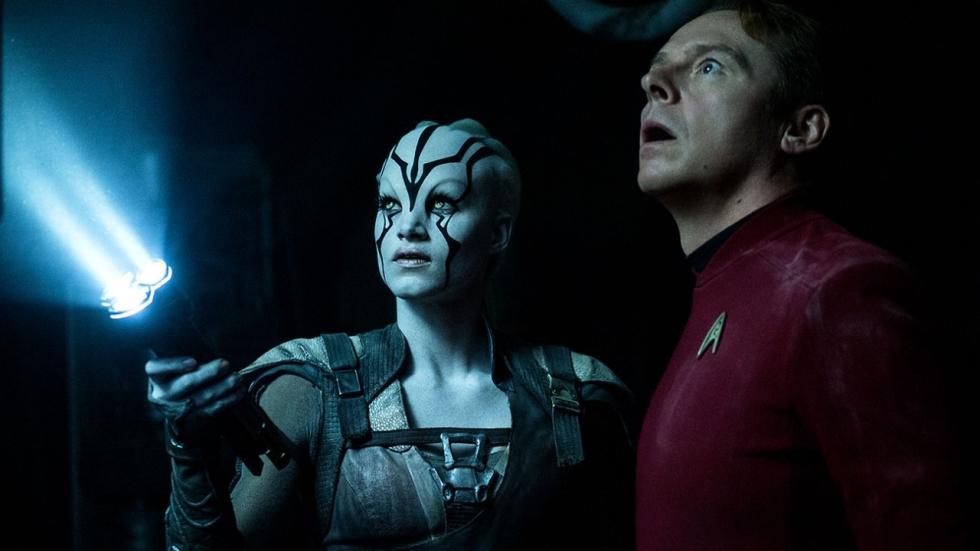 Tarantino's 'Star Trek' niet per se R-Rated