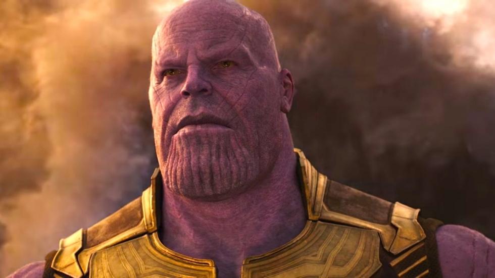 Avengers en Guardians of the Galaxy op nieuwe foto's 'Infinity War'