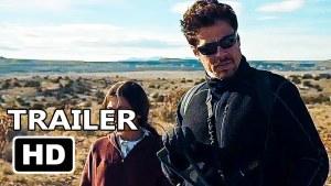 Sicario 2: Soldado (2018) video/trailer