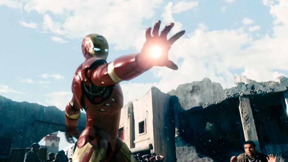 Iron Man - De weg naar 'Avengers: Infinity War'