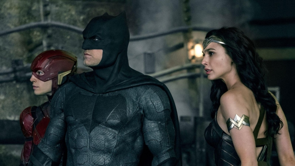 Dvd's: Justice League, The Snowman & meer