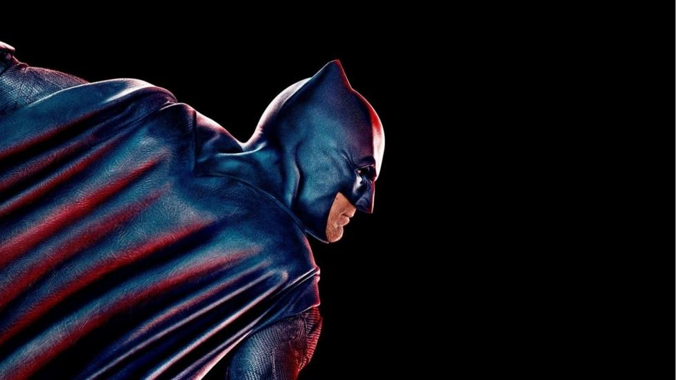 Batman op Hollandse 'Justice League' motion poster