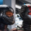 Wasp in actie op snelle 'Ant-Man and the Wasp' concept-art