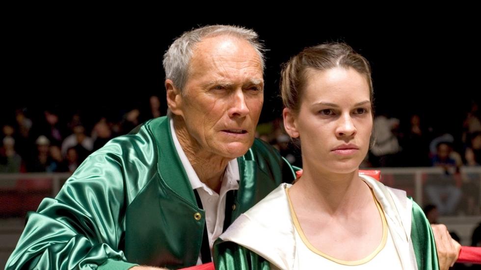 Hilary Swank nam lange acteerpauze om voor zieke vader te zorgen