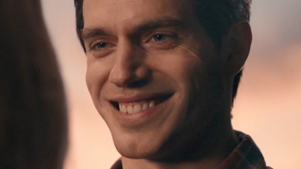 Henry Cavill grapt om snor-debacle 'Justice League'