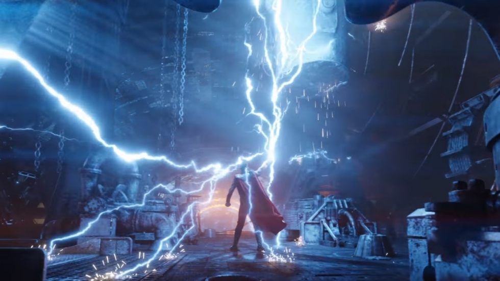 'Avengers: Infinity War': Thanos, slachtoffers, Oscars en een bekijk de MCU-Supercut!