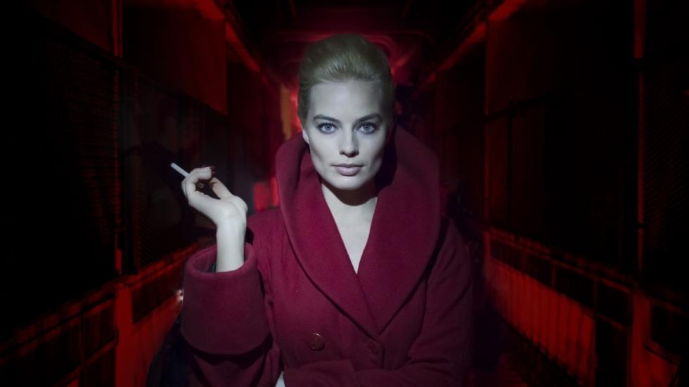 Trailer 'Terminal' met vreemde Margot Robbie