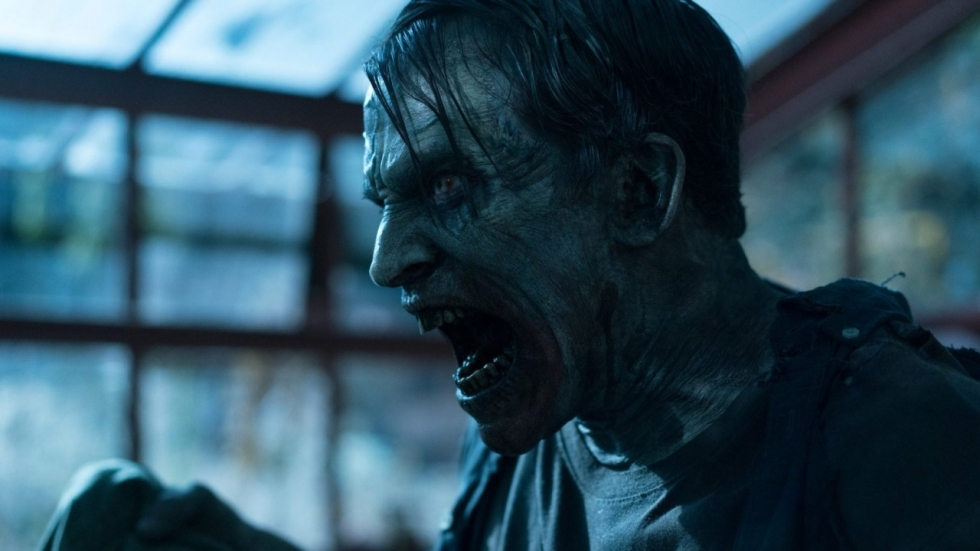 Blu-ray review 'Day of the Dead: Bloodline' - met zombies!