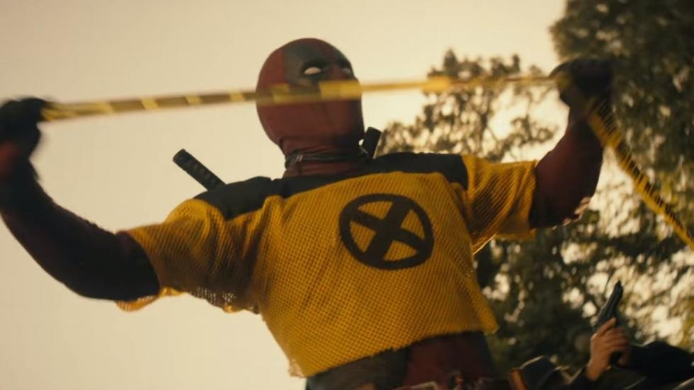 Welke helden vormen de X-Force in 'Deadpool 2'?