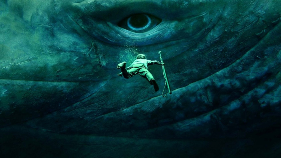 Tv-tips: In the Heart of the Sea, Project X & meer