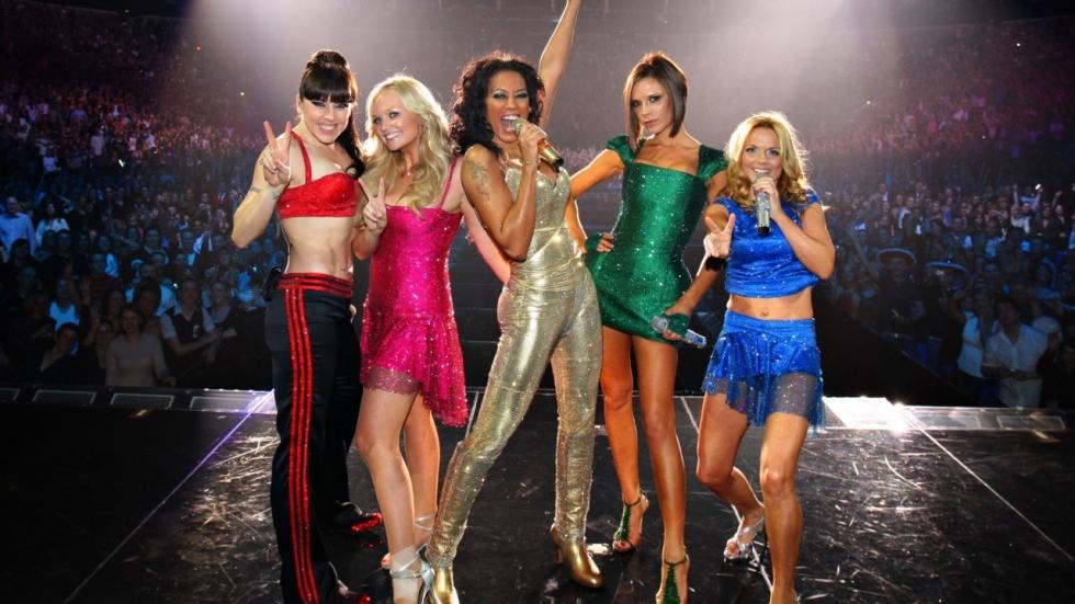 Superheldenfilm met Spice Girls in de maak
