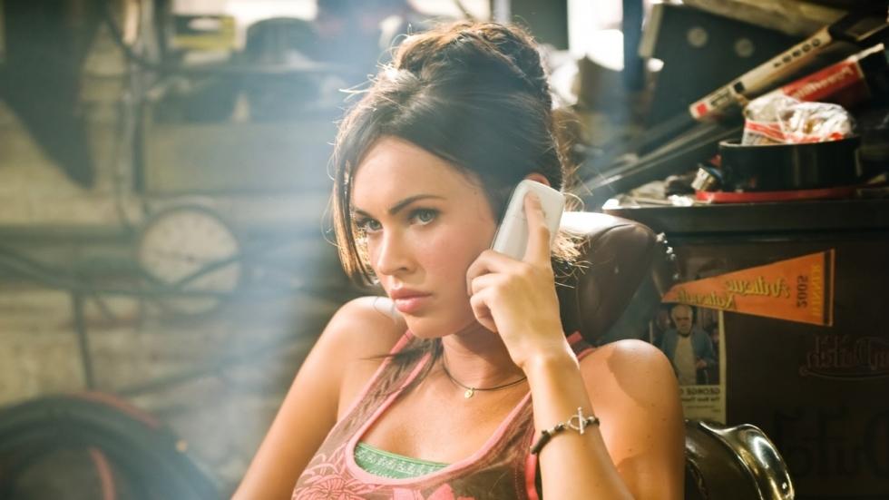 'Transformers'-acteurs Megan Fox & Josh Duhamel in 'Think Like a Dog'